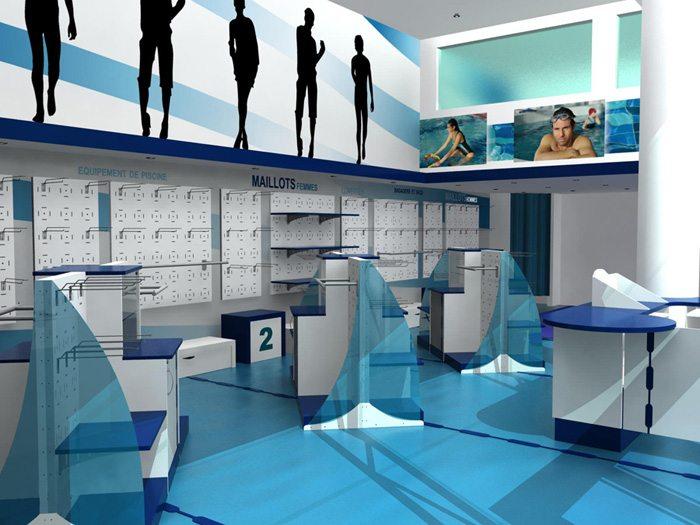 fabricant de pr sentoir plv corner impression et agencement de magasin. Black Bedroom Furniture Sets. Home Design Ideas
