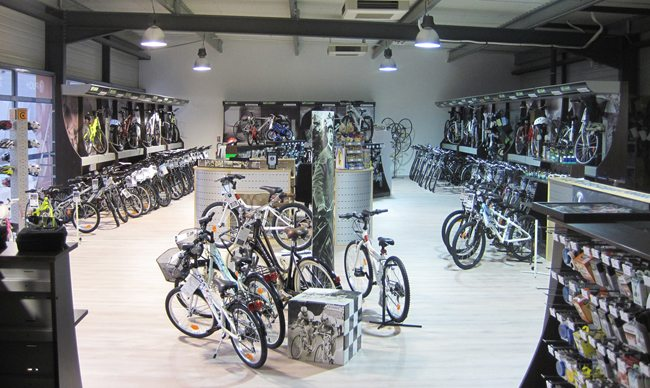 boutique specialise 2 roues