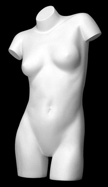 demi-buste lingerie