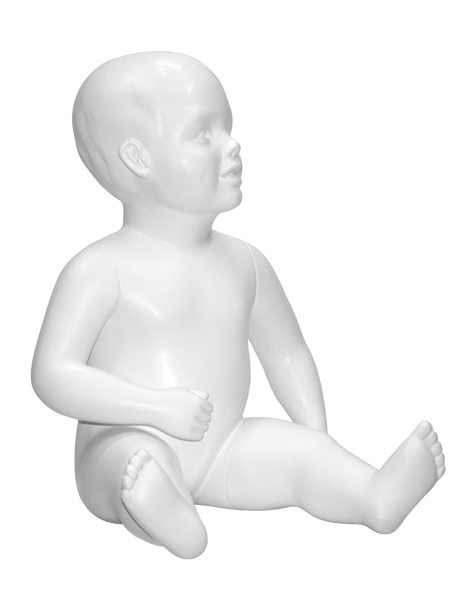 mannequin enfant pour le magasin