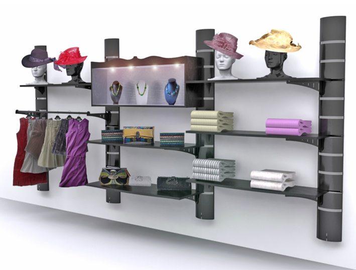 Personnaliser votre mobilier de boutique