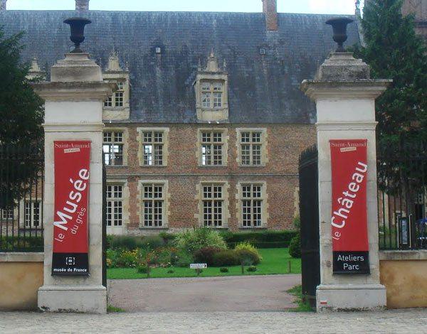 Kakemonos pour musee