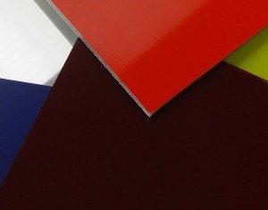impression Dibond couleur