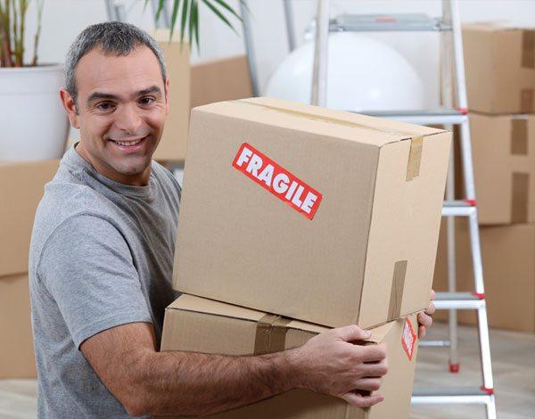 Emballage et transport