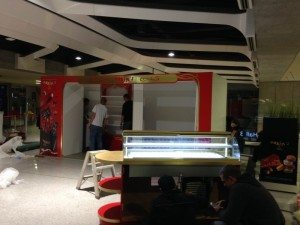 kiosque aeroport de paris