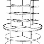 Creation 3D mobilier et PLV