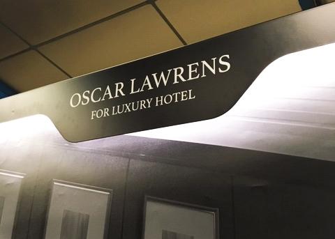 corner literie de luxe